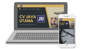 CV Java Utama