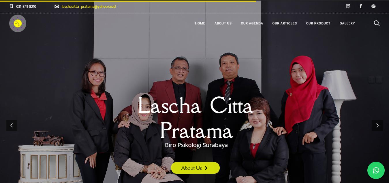 Case Study Psikologi Surabaya