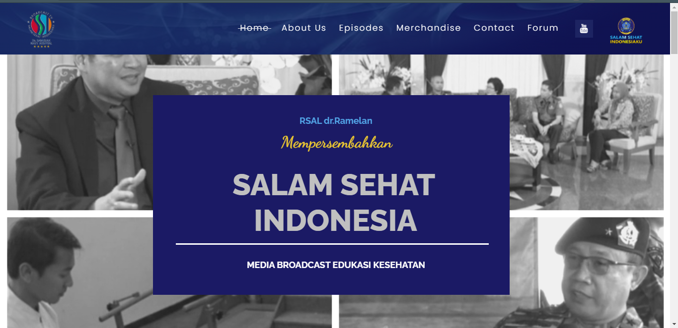 Indonesia Sehat! Case Study Salam Sehat Indonesia